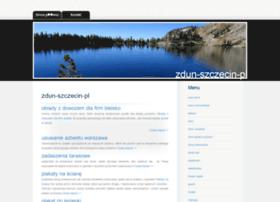 Zdun.szczecin.pl thumbnail