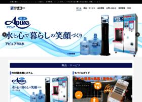 Zeco.co.jp thumbnail