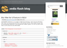 Zedia.net thumbnail
