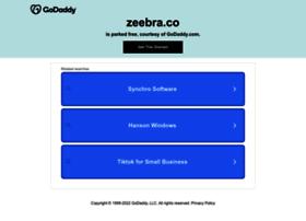 Zeebra.co thumbnail