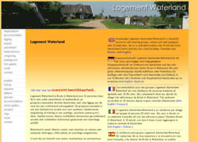 Zeilkampwaterland.nl thumbnail