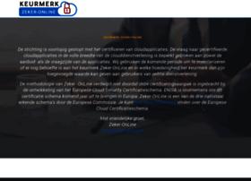 Zeker-online.nl thumbnail