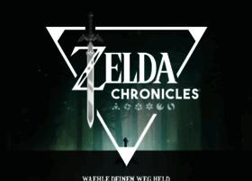 Zeldaeurope.de thumbnail