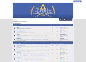 Zeldix.net thumbnail