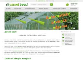 Zeleneudoli.cz thumbnail