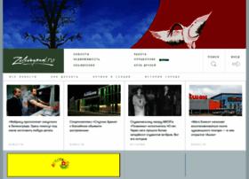 Zelenograd.ru thumbnail