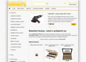 Zelezarstvi-soukup.cz thumbnail