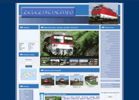 Zeleznicne.info thumbnail