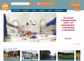 Zelfbouwinnederland.nl thumbnail