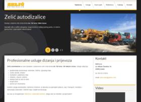 Zelic-autodizalice.hr thumbnail