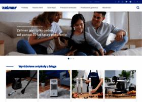 Zelmer.pl thumbnail
