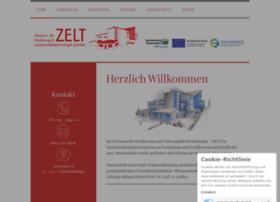 Zelt-nb.de thumbnail