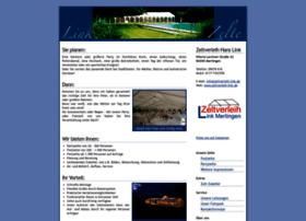 Zeltverleih-link.de thumbnail