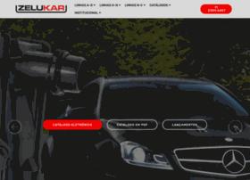 Zelukar.com.br thumbnail