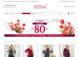 Zemal.com.ua thumbnail