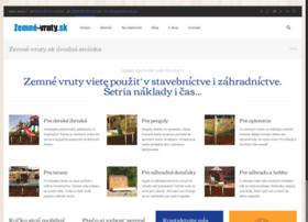 Zemne-vruty.sk thumbnail