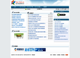 Zen-cart.cn thumbnail