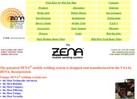 Zena.net thumbnail
