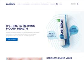 Zendium.co.uk thumbnail