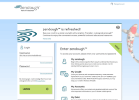Zendough.com thumbnail