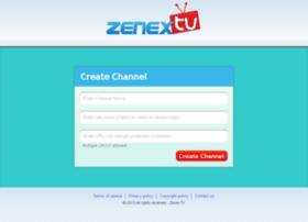 Zenex.tv thumbnail