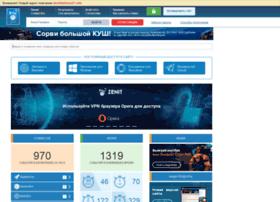 Zenit24072019.top thumbnail