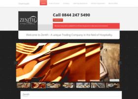 Zenith-hw.co.uk thumbnail