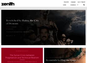 Zenith.me thumbnail