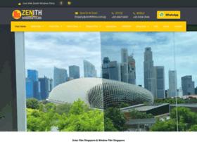 Zenithfilms.com.sg thumbnail