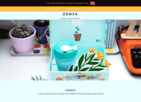 Zenja.pl thumbnail