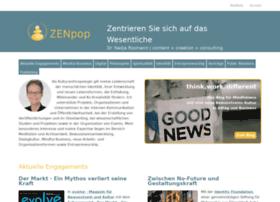 Zenpop.de thumbnail