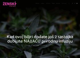 Zenskiportal.rs thumbnail