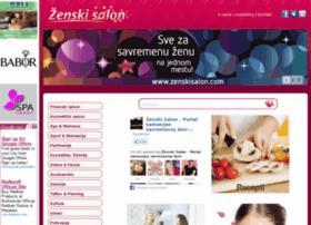 Zenskisalon.rs thumbnail