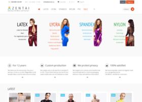 Zentai-cz.cz thumbnail