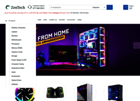 Zentech.lk thumbnail