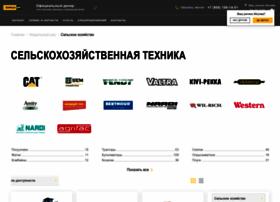 Zeppelin-agro.ru thumbnail