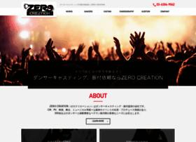 Zerocreation.info thumbnail
