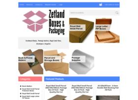 Zetlandboxes.co.uk thumbnail
