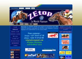 Zetop.info thumbnail