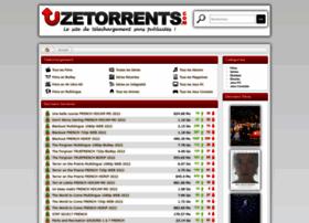Zetorrents.com thumbnail