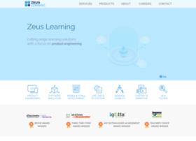Zeuslearning.com thumbnail