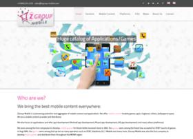 Zgroup-mobile.com thumbnail