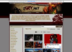 Zgry.net thumbnail