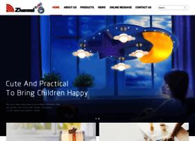Zhanmei.com.cn thumbnail