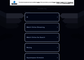 Zhaodai.org thumbnail