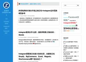 Zhaojimi.net thumbnail