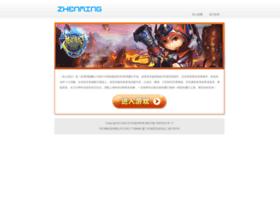 Zhenming.net thumbnail