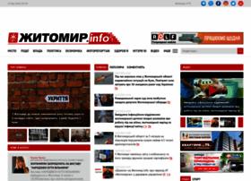 Zhitomir.info thumbnail