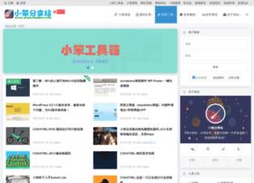 Zhouxiaoben.info thumbnail
