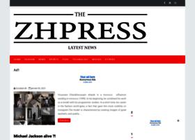Zhpress.blogspot.com thumbnail